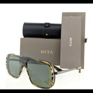DITA Accessories - Brand New Authentic Dita Sunglasses ENDURANCE 79
